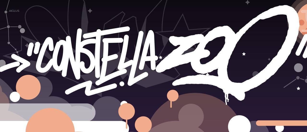 ConstellaZOO